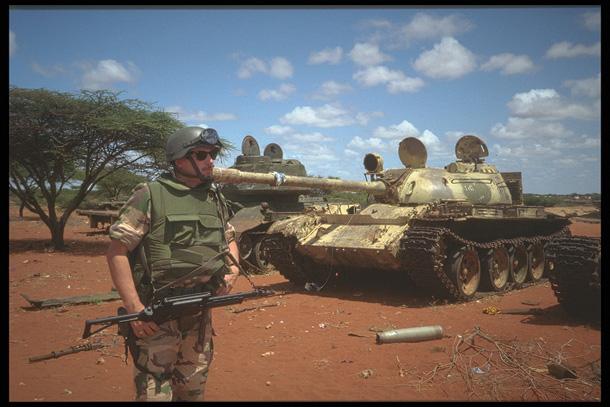 Somalia 92-93