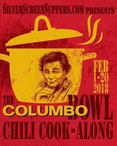 Columbo Bowl Chili Cook Along