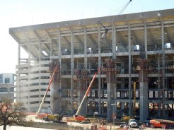 Kyle Field - Texas A&M: College Station, TX