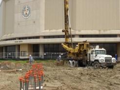 700 Drilling Cox McFerrin: College Station, TX