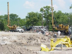 700 & 600 Drilling: Austin, TX