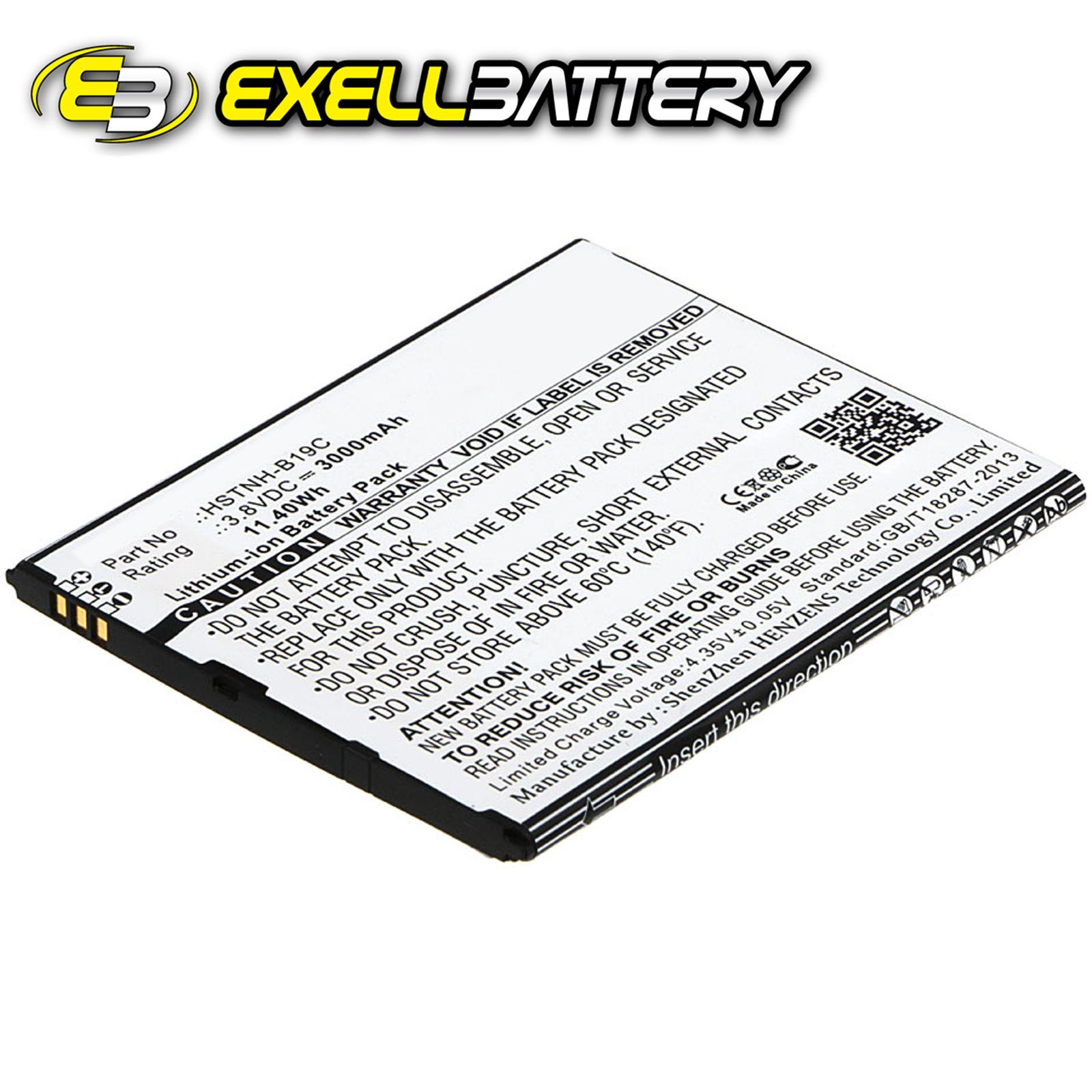3 8v Mah Tablet Battery Fits Hp Ra Pomegranate