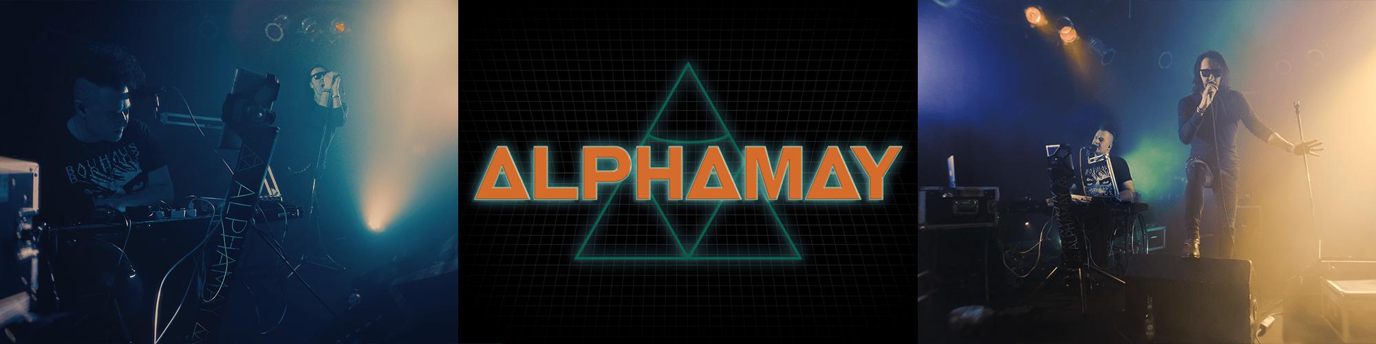 Alphamay