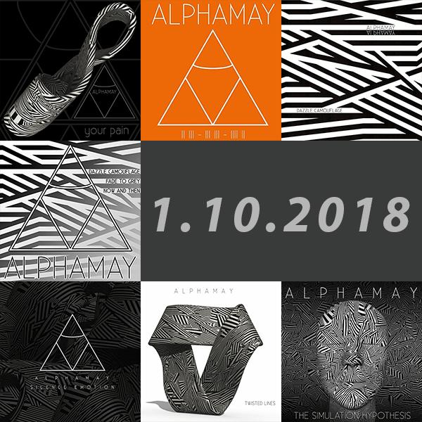 Alphamay Back-Katalog ab 1.10. bei Battersea