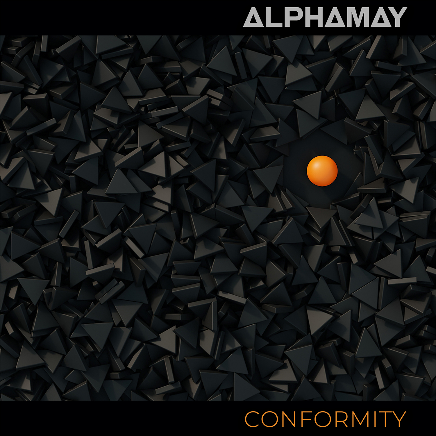 Alphamay - Conformity (CD)