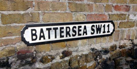 Battersea, our historic home