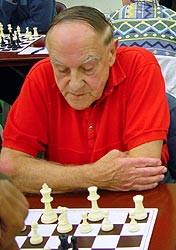 Frank Parr