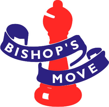 Bishop's Move, the removals firm, have very kindly sponsored us
