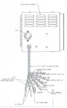 Lestronic Battery Charger Wiring Diagram  Wiring Diagram Expert