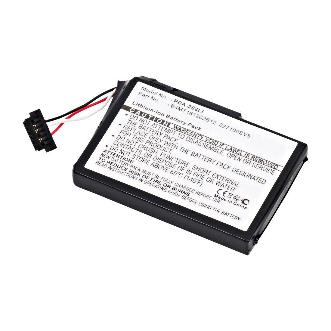 Magellan Roadmate Replacement Battery Batterymart