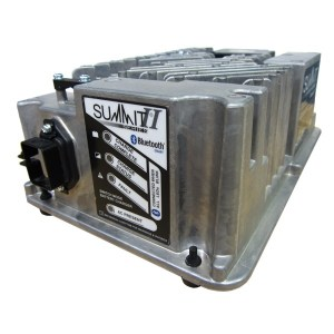 Battery Charger  36 Volt | Lester Summit Series II