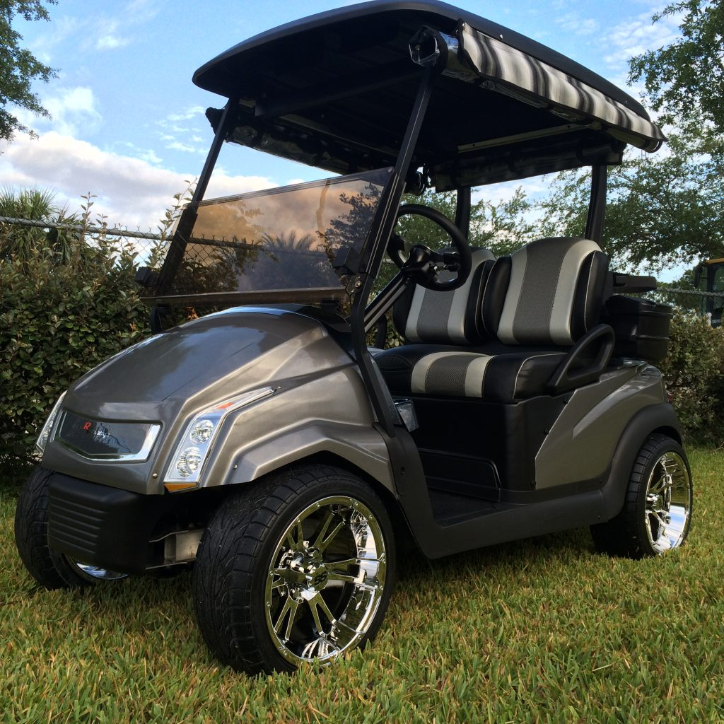 Tomberlin Golf Cart Parts Wiring Diagram