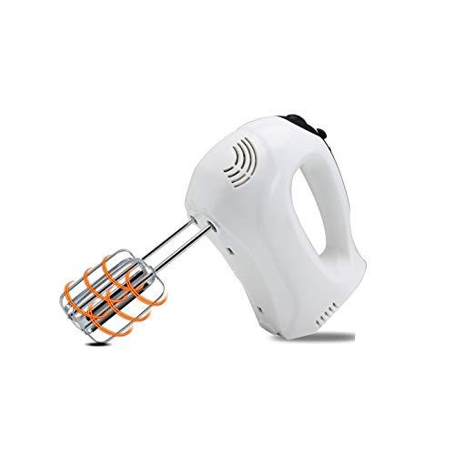 ECSWP 300W Électrique Egg Mixer 5 Vitesses À Main Fouet Nourriture Batteur Ustensiles De Cuisine Cuisson