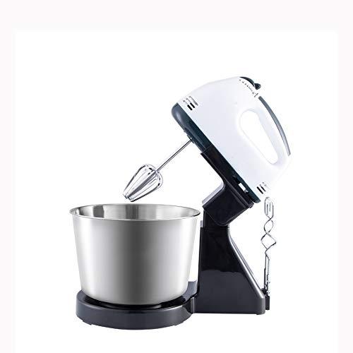 ECSWP Vitesse électrique Mixeur Table Stand gâteau pâte Batteur Fouet Fouet de Cuisine Batteur sur Socle gâteau de Cuisson