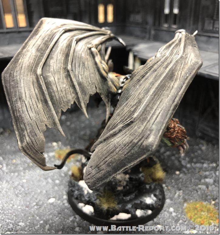 Daemon Prince of Nurgle (5)