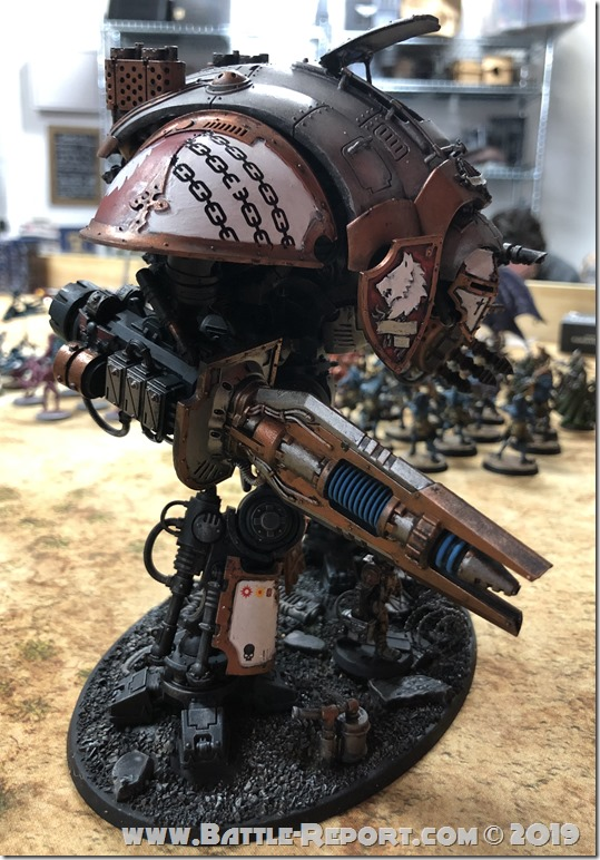 Imperial Knight Preceptor Canis Rex (8)