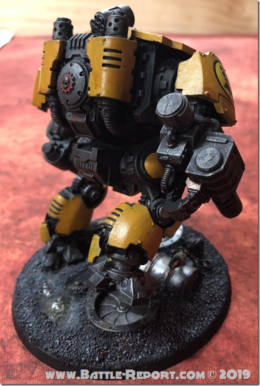 Primaris Redemptor Dreadnought (4)