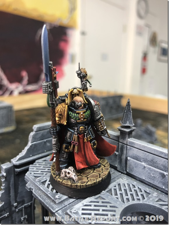Deathwatch Watch Master by Andrew Z (8)