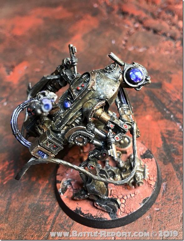Mechanicum Vorax Battle-Automata (2)