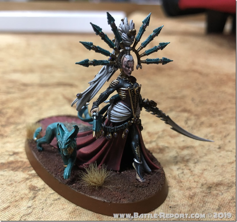 Yvraine Emissary of Ynnead by Bill (1)