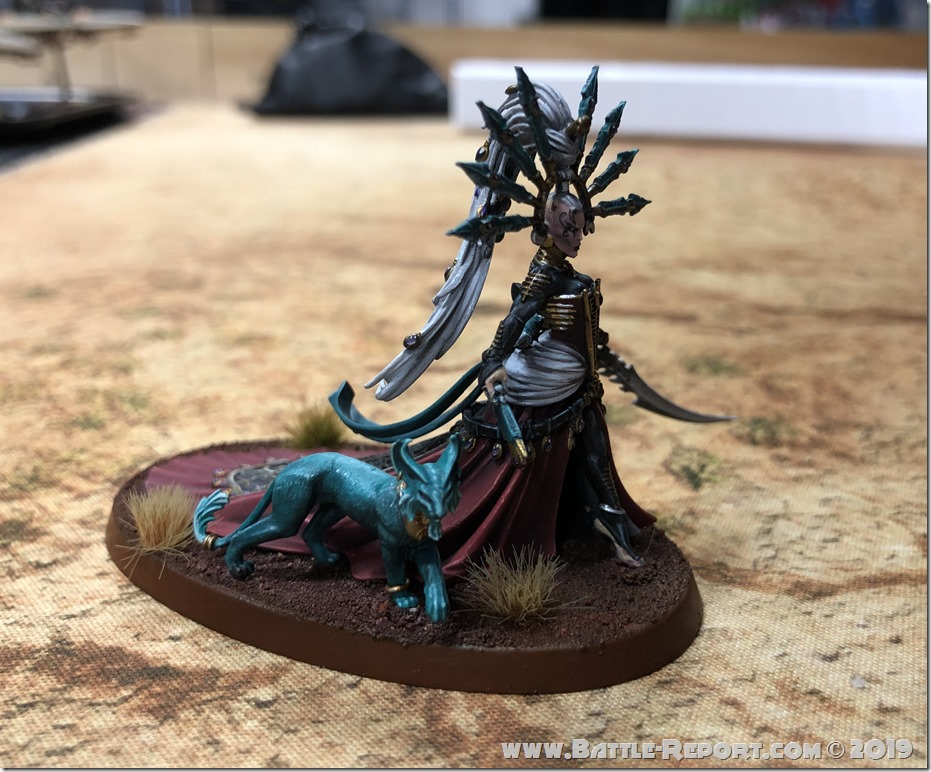 Yvraine Emissary of Ynnead by Bill (4)