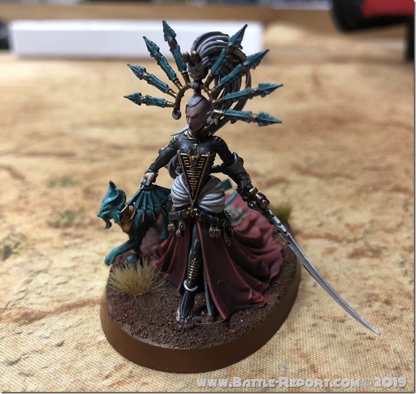 Yvraine Emissary of Ynnead by Bill (9)
