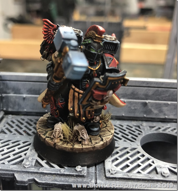 Blood Angels Captain with Jump Pack (9)