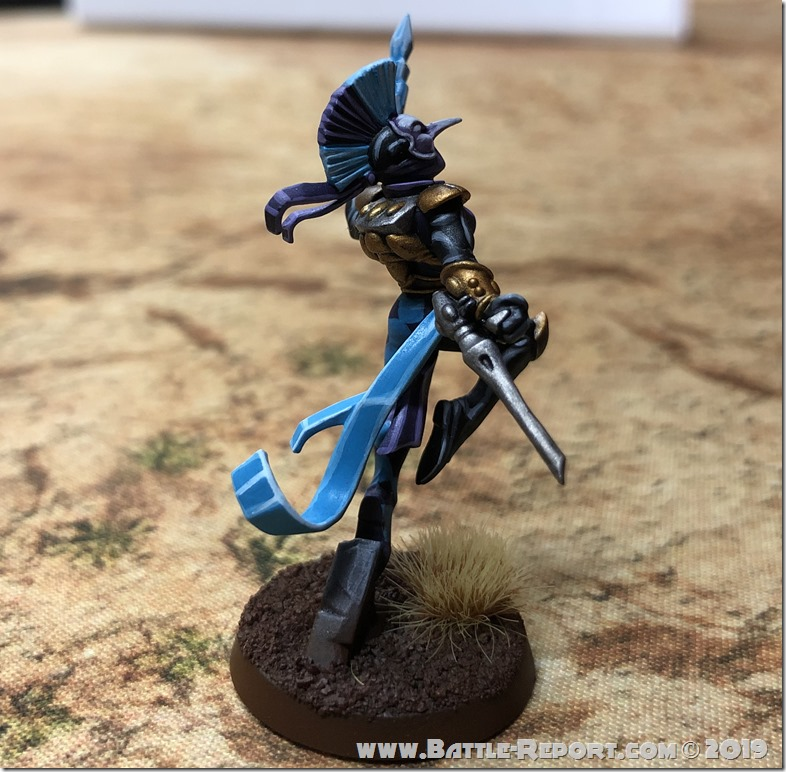 Harlequin Troupe Master by Bill (3)