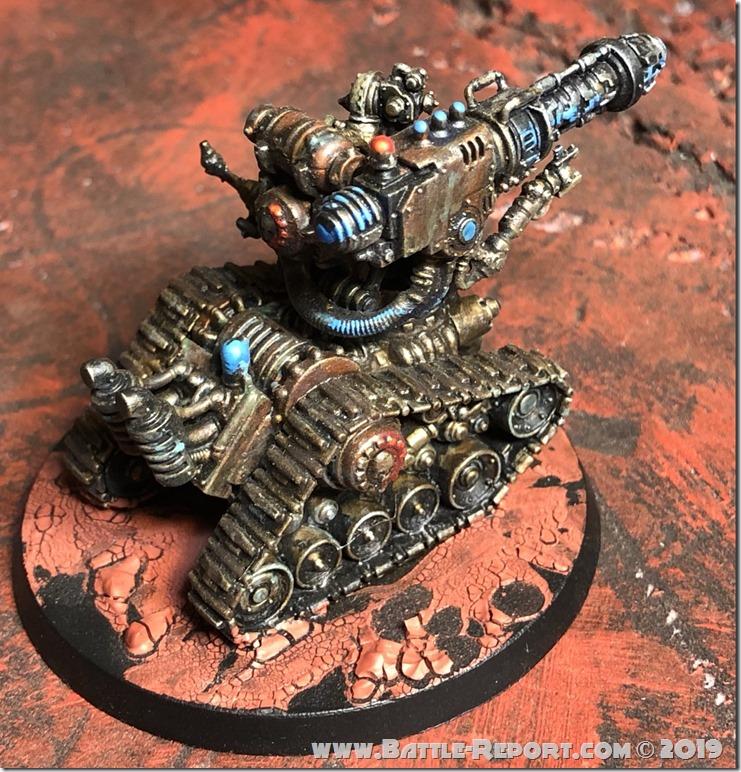 Kataphron Destroyer by Nyghoma (2)