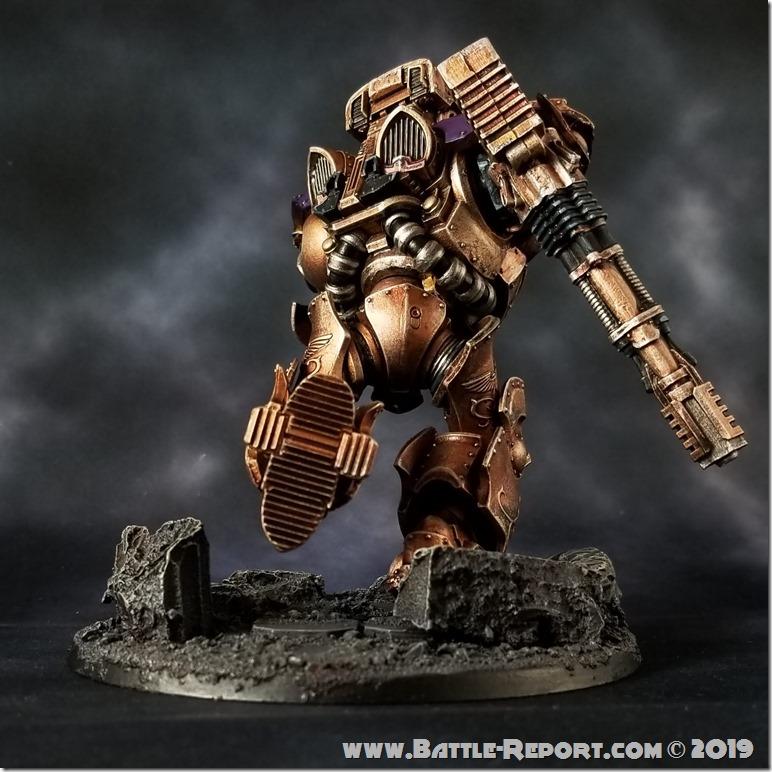 Telemon Heavy Dreadnought by Joey K (8)