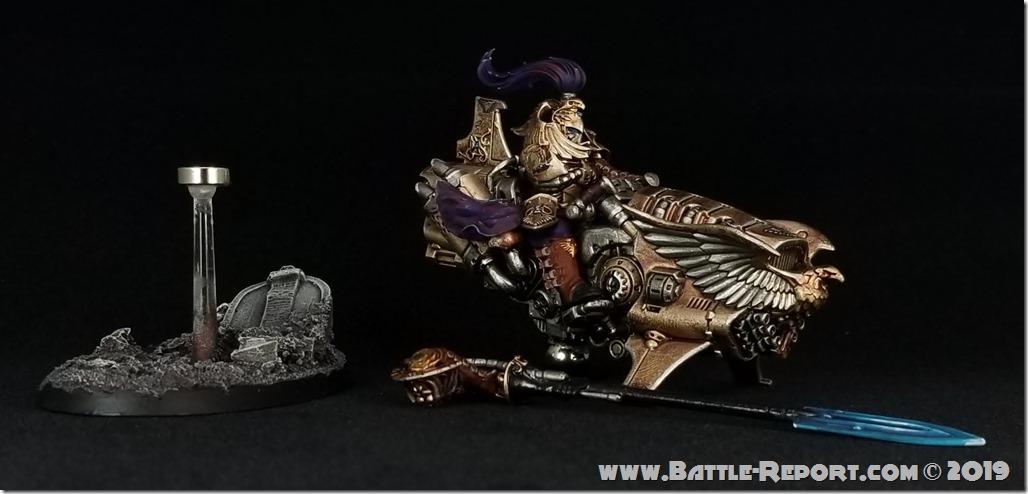 Shield-Captain on Dawneagle Jetbike by Joey K (4)