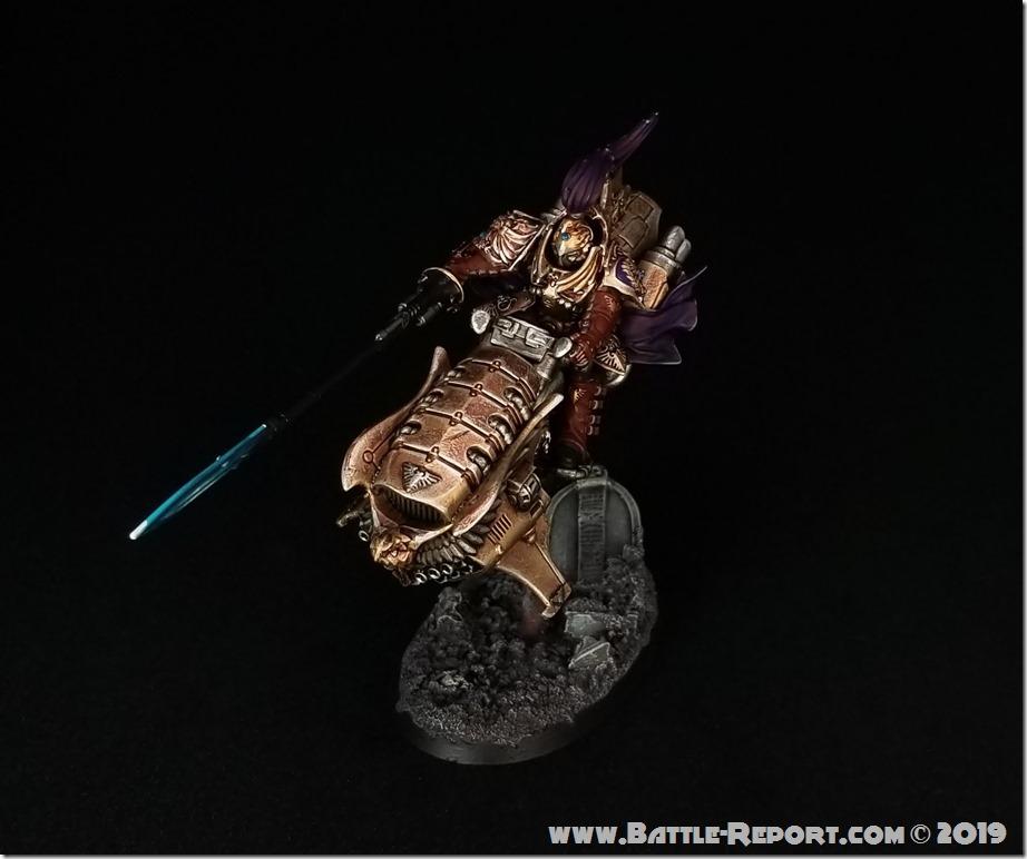 Shield-Captain on Dawneagle Jetbike by Joey K (7)