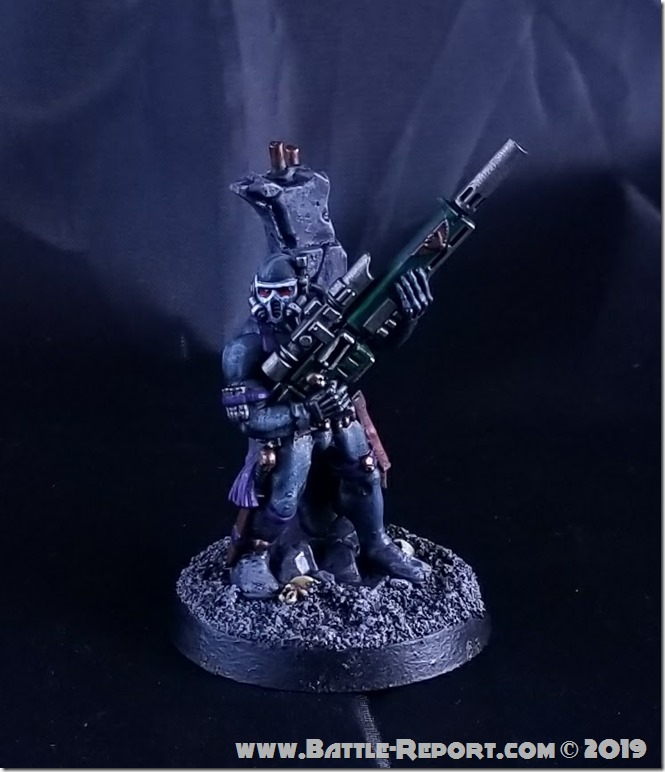 Vindicare Assassin by Joey K (6)