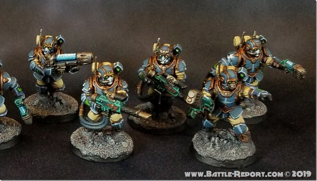 Militarum Tempestus Scions by Joey K (1)