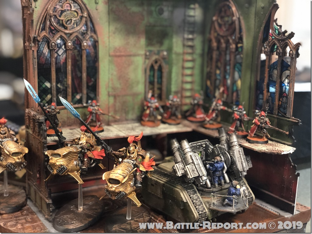 Armies of the 2019 BFS X GT - Adeptus Custodes by Gil Fuhr (4)