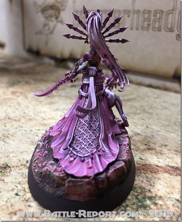 Bill's 'Cherry Blossom' Yvraine, Emissary of Ynnead (7)