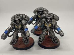 Primaris Inceptors (3)