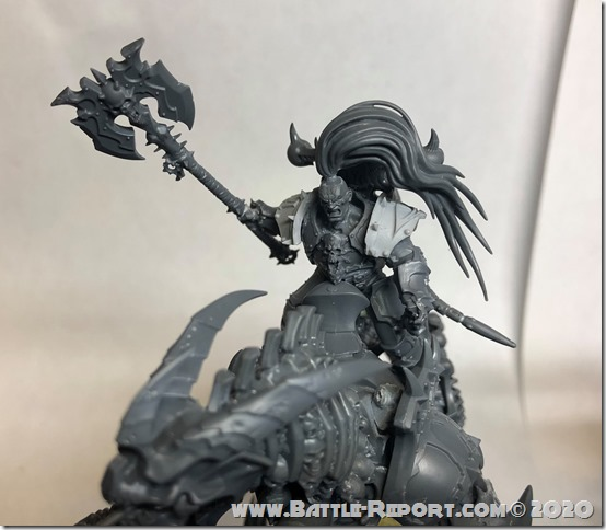Slaanesh Flawless Host Disco Lord by Matt Aaron (7)