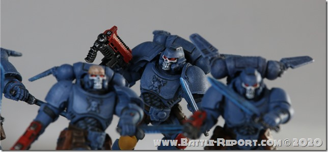 Space Wolves Primaris Reivers by Milan (15)