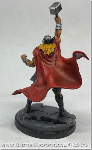 Thor by Kent (2)