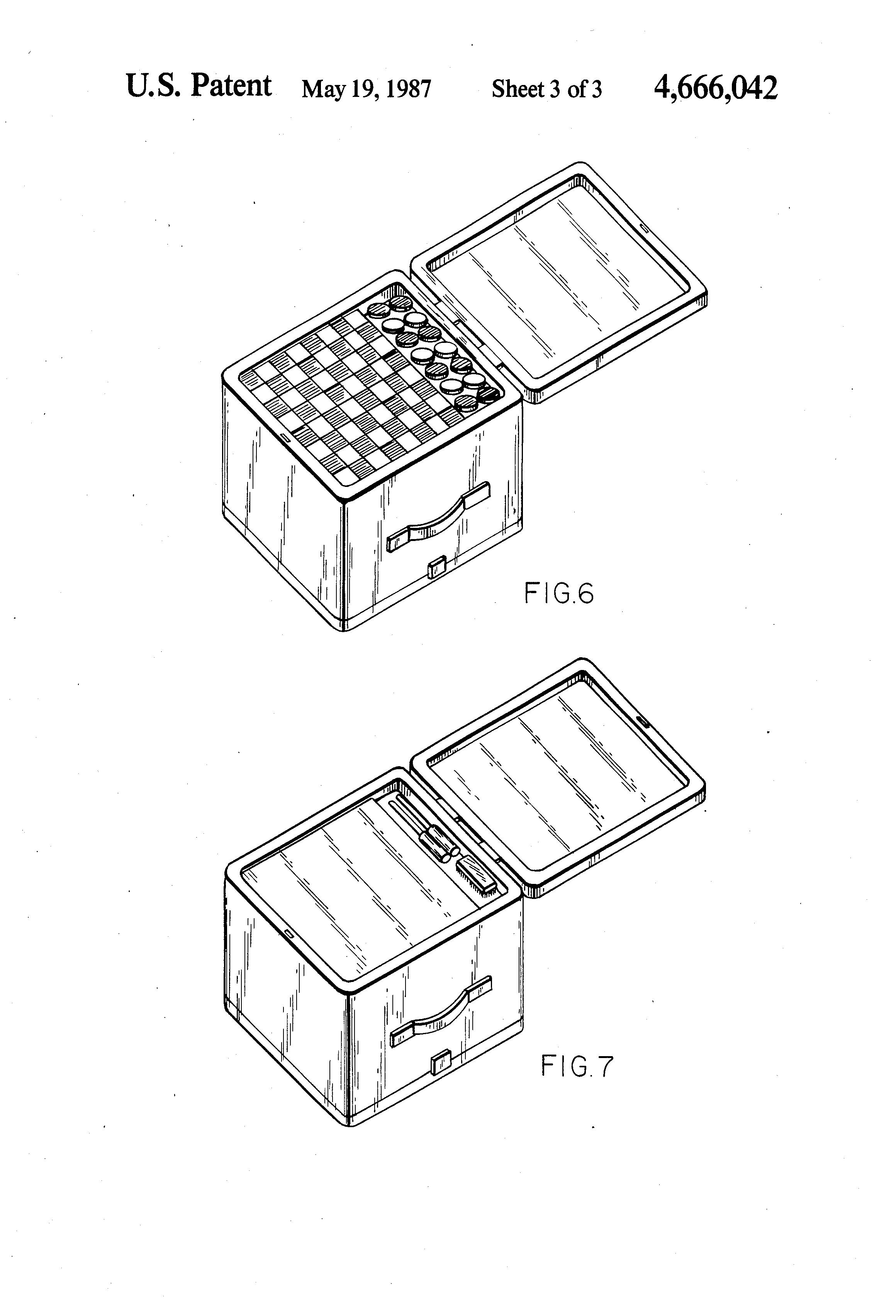 This Transformable Lunch Box Robot Patent Is Fun