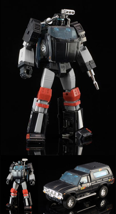 Third-Party Transformers Trailbreaker, Terraegis, Up for ...