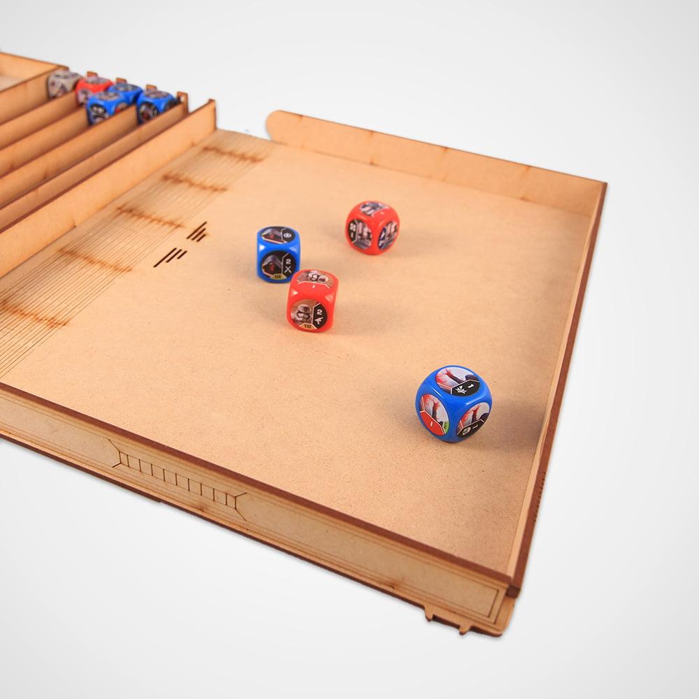 Star Wars Destiny Battle Box Battle Kiwi Tabletop