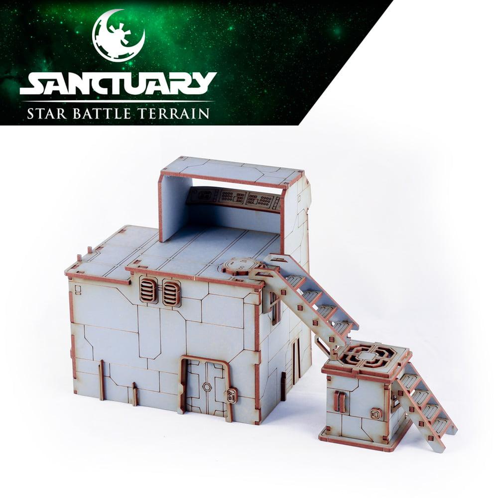 modular terrain for sw legion
