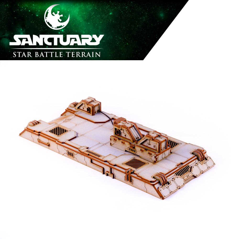 star wars legion platform terrain