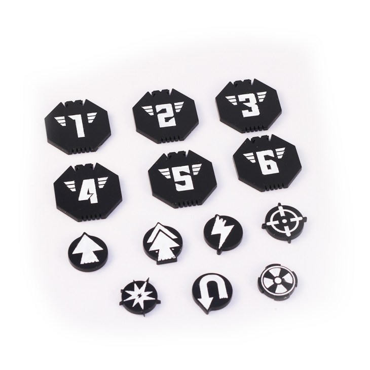 kill team game tokens