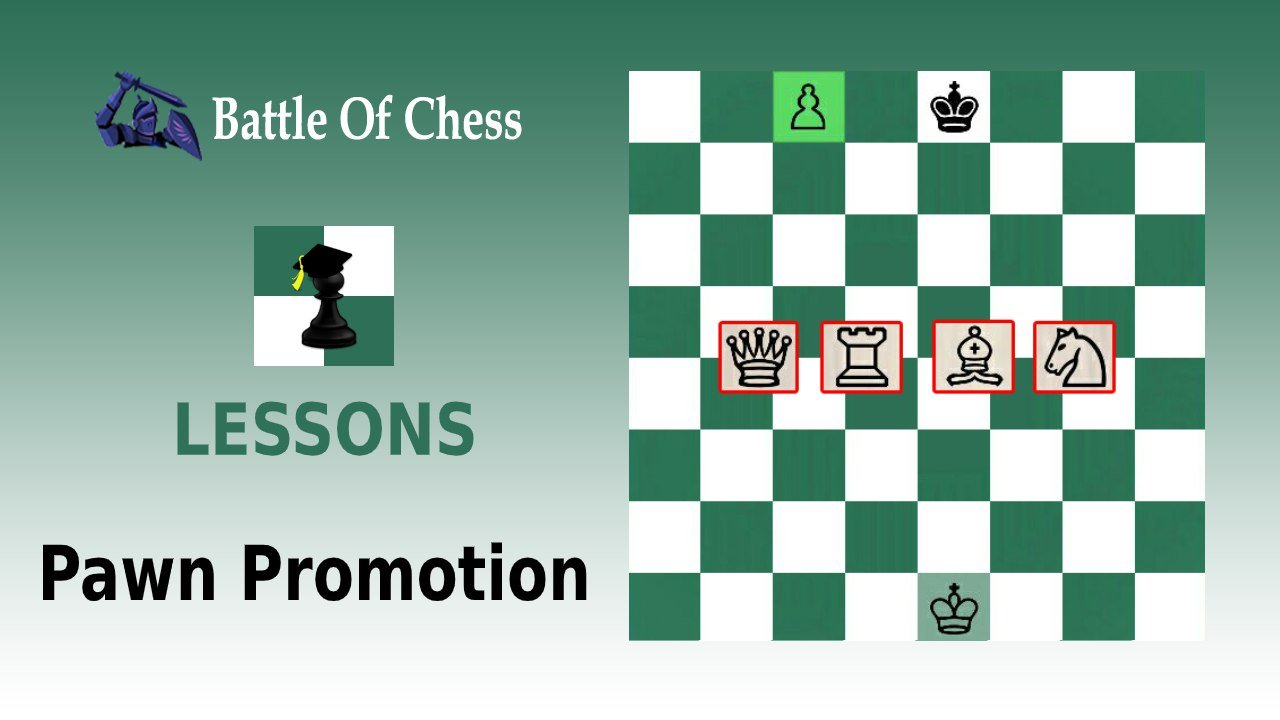 Pawn-Promotion-How-to-Promote-a-Pawn