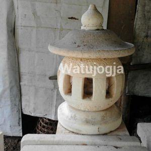 Lampion Bulat