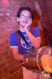 BATURIM/Noite de Samba im Fania Live 11