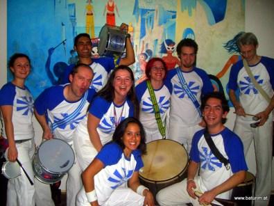 Brasilianisches Fest